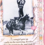 My Cowgirl Inspiration